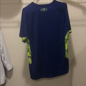 Under Armour Shirts - Men's Under Armour T-shirt size M